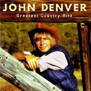 John Denver - Greatest Country Hits (0078636760421) (1 CD)