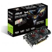 Asus GeForce GTX 750 Ti (STRIX-GTX750TI-DC2OC-4GD5)