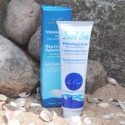 Blekningskräm, La Cure Dead Sea - Whitening Cream 100 ml