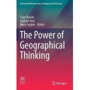 The Power of Geographical Thinking by Clare Brooks