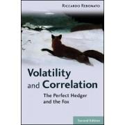 Volatility and Correlation by Riccardo Rebonato