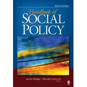 The Handbook of Social Policy by James O. Midgley