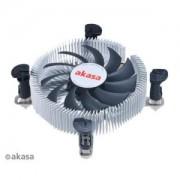 AKASA Ventirad CPU Socket 1150 low profile hauteur 2,6cm