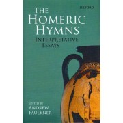 The Homeric Hymns by Associate Professor of Classics Andrew Faulkner