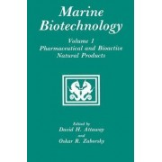 Pharmaceutical and Bioactive Natural Products: Pharmaceutical and Bioactive Natural Products v. 1 by David H. Attaway