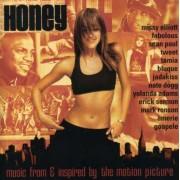 O S T - Honey (0075596292528) (1 CD)