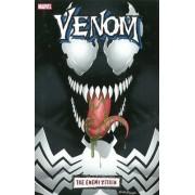 Venom: Enemy within by Carl Potts