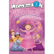 Pinkalicious: The Princess of Pink Slumber Party by Victoria Kann