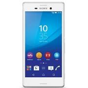 "Sony Xperia M4 Aqua 4GB 4G Smartphone (12,7 cm (5""), 1280 x 720 Pixeles, IPS, 1,5 GHz, Qualcomm Snapdragon, 1 GHz), Blanco"