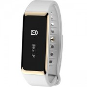 Смартчасовник- фитнес гривна MyKronoz Smartwatch Zefit2, white, KRON-ZEFIT2-WHITE