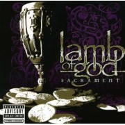 Lamb of God - Sacrament (0886970053822) (1 CD)