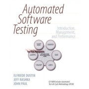 Automated Software Testing by Elfriede Dustin