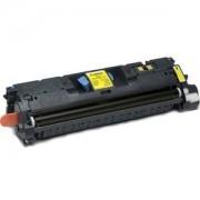 Тонер касета за Canon (EP-701 Y) жълт LBP-5200 (CR9284A003AA) - IT Image