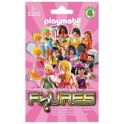 Playmobil 5285 - Playmobil-Figures Boys (Serie 4)
