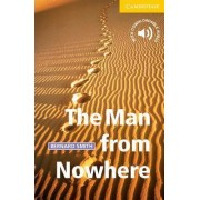 The Man from Nowhere: Level 2 by Bernard Smith
