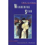 Wandering Star by Jean-Marie Gustave Le Cl
