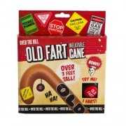 """""""Old Fart Inflatable Cane"""""""