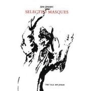 Ben Jonson: Selected Masques by Ben Jonson
