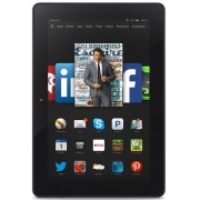 Tableta Amazon Kindle Fire HDX : 8.9 inch, 4G / LTE, Android, Quad-core 2.2 GHz, Wi-Fi, 16 GB - Black