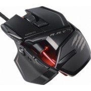 Mouse Gaming Laser Mad Catz R.A.T. TE Tournament Edition 8200dpi Gloss Black