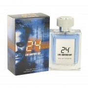 ScentStory - 24 Live Another Day Eau De Toilette Spray Perfume Masculino 100 ML