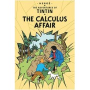 The Calculus Affair by Herge