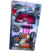 Super Polish Set Full Kit For Kids