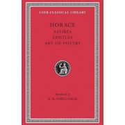Satires by Horace