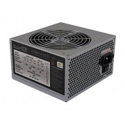 LC Power LC-Power LC500-12 V2.31 Onduleur 12 V Noir