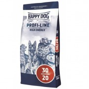 Happy Dog: Profi Line 20/30 High Energy, 20 kg