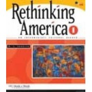 Rethinking America 1: An Intermediate Cultural Reader Level 1 by M. E. Sokolik
