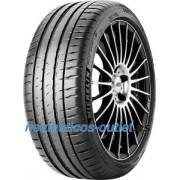 Michelin Pilot Sport 4 ( 275/40 ZR20 (106Y) XL Acoustic, N0, con cordón de protección de llanta (FSL) )