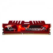 Memorie G.Skill RipJawsX 8GB (1x8GB) DDR3 PC3-12800 CL10 1.5V 1600MHz Intel Z97 Ready, F3-12800CL10S-8GBX