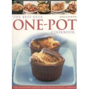 The Best-ever One Pot Cookbook by Jenni Fleetwood