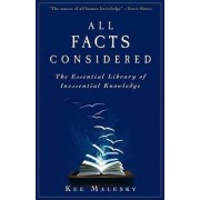 All Facts Considered by Kee Malesky