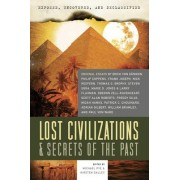 Exposed, Uncovered, and Declassified: Lost Civilizations & Secrets of the Past by Michael Pye
