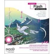 Foundation Flash Cartoon Animation by Tim Jones