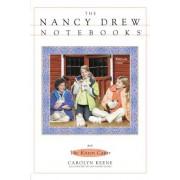 Nancy Drew Notebooks #069: The Kitten Caper by Carolyn Keene
