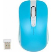 Mouse Wireless iBOX Loriini albastru