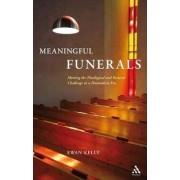 Meaningful Funerals by Ewan Kelly