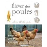 No Name Livre : Élever des poules, édition larousse