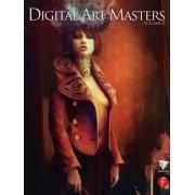 Digital Art Masters: v. 5 by 3dtotal Team