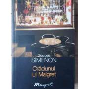 Craciunul Lui Maigret - Georges Simenon