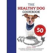 Healthy Dog Cookbook by Jonna Anne