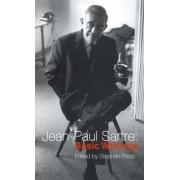 Jean-Paul Sartre by Jean-Paul Sartre