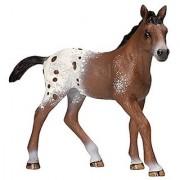 Schleich Appaloosa Foal Toy Figure