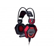 Casti Tracer Outlaw Red