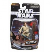 Star Wars Ep III Obi-Wan Kenobi Heroes & Villains Collection