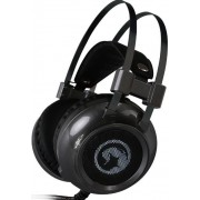 Casti Gaming Marvo HG8904 (Negre)