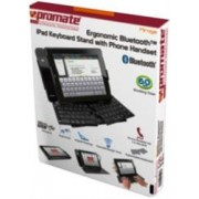 Promate Mirage iPad Ergonomic Bluetooth™ Keyboard
